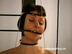 whip slave orgasm vibrator machine bdsm torment