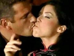 anal cumshot hardcore babe blowjob wife threesome penetration oral voyeur double husband