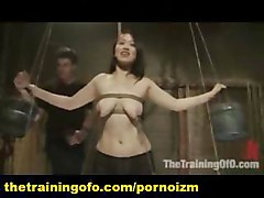 BDSM Asian Maledom Bondage Interracial Training Cane Slave Master Sadism Masochism Spanking Submission Dominaton