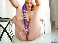 mom adult toys milf masturbation toys cougar dildo blonde