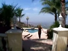 anal stockings cumshot facial blonde outdoor blowjob pool bigtits pussyfucking