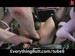 small tits blonde stockings lingerie latex dildo machine squirting toys fetish anal big tits spanking tattoo strap on brunette blonde wet lesbian