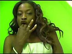 Black Anal Blowjob BigcockAnal Ebony Big Cock