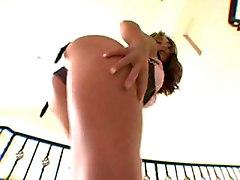 Blonde Prostitute homemade hardsex