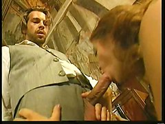Italian Orgy - Passionate Girls Suck And Fuck Best !