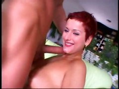 Blowjob Sucking Spitting Cum CumshotCum BJ HJ Interracial Porn Stars