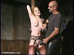 Fuck Stockings Heels Nylon Torture Bdsm BJ HJ Other Fetish Extreme