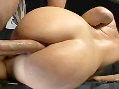 Claire Dames Brazzers Ass Pageant
