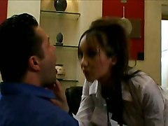 anal nurse french katsumi axelle mugler nomi