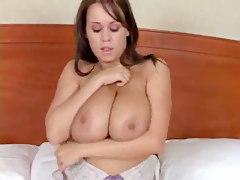 Blowjobs Busty Tits