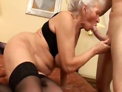 granny mature german gilf creampie titwank oma huge boobs cum pussy wanking slut hard  co uk