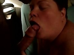wife blowjob high heels dildo redheads cum swallow toys