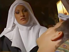 Italian Nun