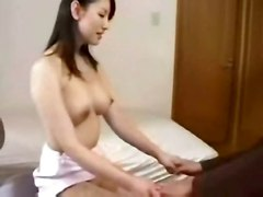 cumshot pussy blowjob teacher hairy asian korean