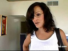 horny mother lisa ann fucking step son anal analbeads analfuck analfucking analfisting analcreampie