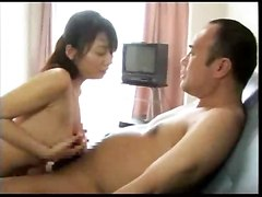 Asian Hairy Matures