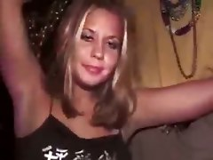 drunk party amateur homemade wife girlfriend fake tits