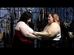 BBW BDSM Tits