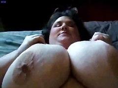 big tits cumshot fat compilation