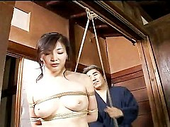 Anal Asian BDSM