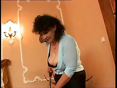 BBW Group Sex MILFs