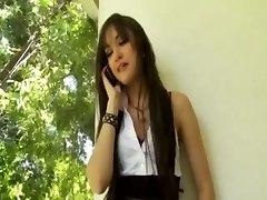 small tits lesbian schoolgirl pornstar brunette pussylicking fingering ass licking dildo toys anal