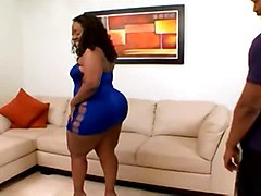 BBW Black and Ebony Pornstars