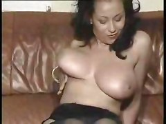 Hot older woman with natural jugss sexy dress down   mature slut mom sexy