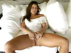 toys dildo brunette close up masturbation tight foot ass compilation babe