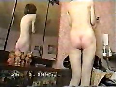 Amateur BDSM Matures Russian