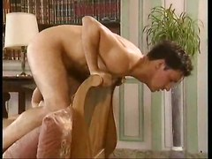 mature milking