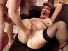creampie granny hardcore blowjob big dick