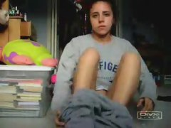 Junges Webcam Girl 556