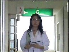 Japanese girl blowjob cum pussy sex