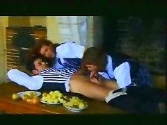 3some Students Teach The Teacher -part2 - No Cumshot