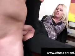 anal milf blowjob mature clothed group masturbation office clothes femdom milfs cougar cfnm cougars