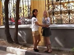 Flashing Public Nudity Upskirts