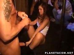 orgy hardcore cumshot amateur party sex