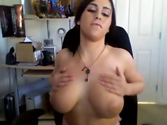 jerking boobs tits boobs whitney