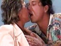 sex granny pussy anal rod