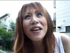 HunterAsian Funny Public   Out Door
