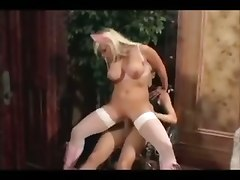 nurse stockings boots uniform fishnet nylon latex blonde blonde anal pornstar big tits big tits