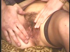Group Sex Hairy