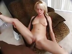 Anal Black and Ebony Facials