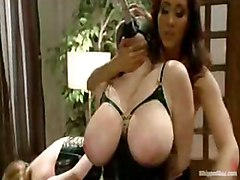 submissive domination roughsex fetish femdom lesbian