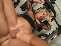 teasing lingerie stockings close up ass licking wet blonde spanking panties pussylicking tittyfuck blowjob face fuck cfnm masturbation hardcore doggystyle anal big tits cumshot facial pov reality babe pornstar