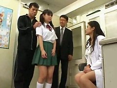 Asian BDSM