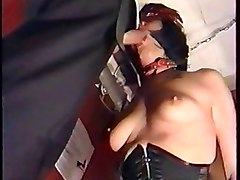 BDSM Blowjobs Vintage
