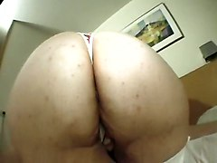 Mature Butt BBWMature BBW Ass Granny