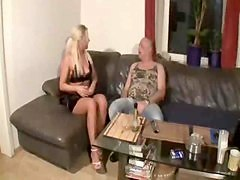 Blondes Matures Teens